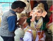 Ganesh Chathurthi Celebrations 2018