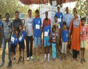 The Vallamai Marathon